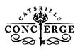 Catskills Concierge Logo